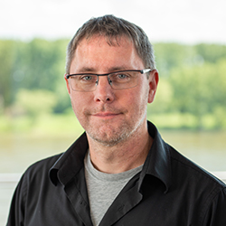 Björn Beyer, Bereichsleiter Produkte