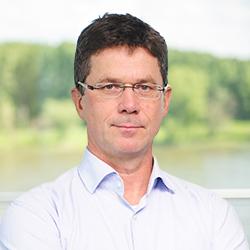 Dr. Joachim Klaßen, Geschäftsführer