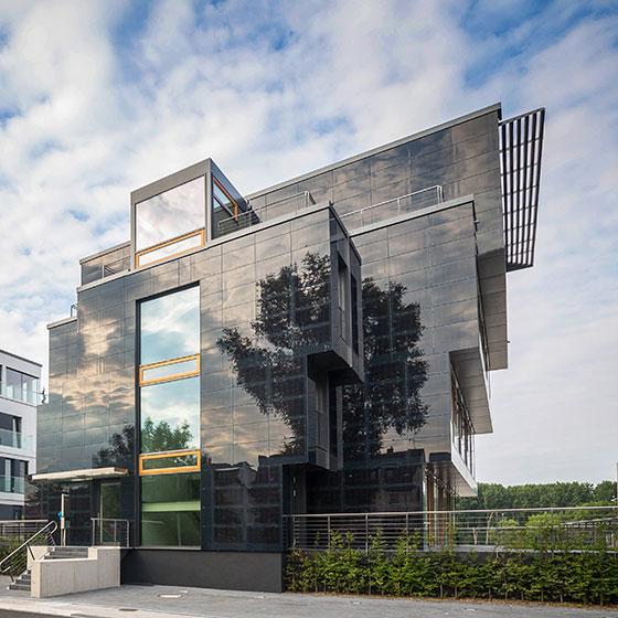 WetterOnline Standort Bonn