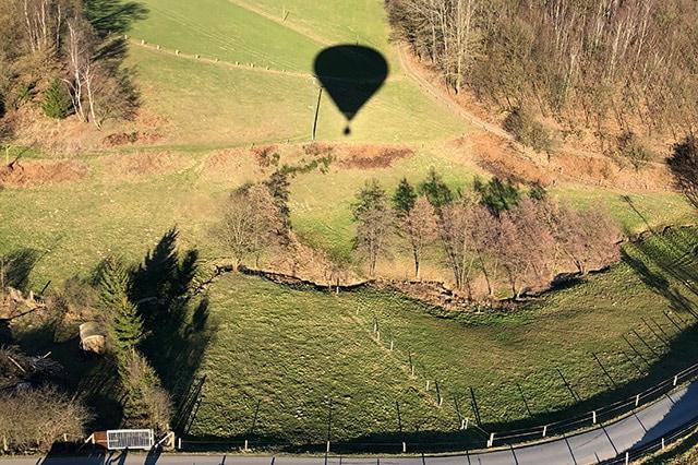 WetterOnline Ballon