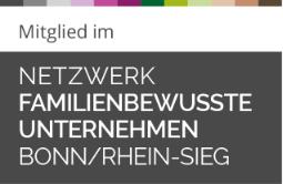 """WetterOnline - Mitglied im Netzwerk """"Familienbewusste Unternehmen Bonn/Rhein-Sieg"""""""