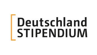 Logo von Deutschland Stipendium