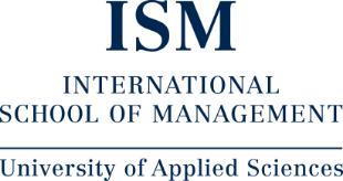 Logo der International School of Management